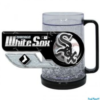Chicago White Sox freezer mug | Final Playoff