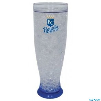 Kansas City Royals freezer pilsner | Final Playoff