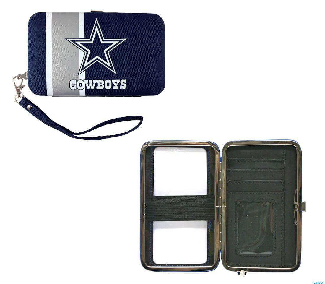 Dallas Cowboys phone case wallet | Final Playoff  hot sale