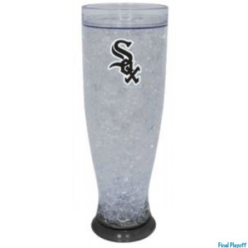 Chicago White Sox freezer pilsner | Final Playoff