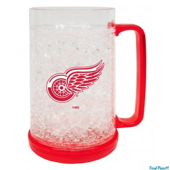 Detroit Red Wings freezer mug | Final Playoff