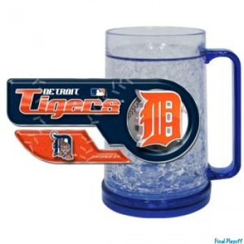 Detroit Tigers freezer mug | Final Playoff
