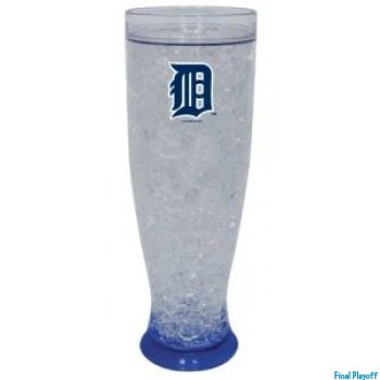 Detroit Tigers freezer pilsner | Final Playoff