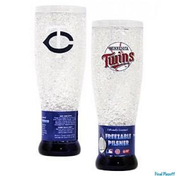 Minnesota Twins freezer pilsner | Final Playoff