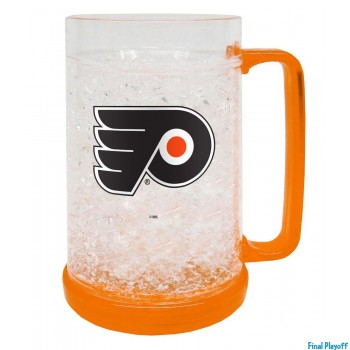 Philadelphia Flyers freezer mug | Final Playoff