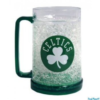 Boston Celtics freezer mug | Final Playoff