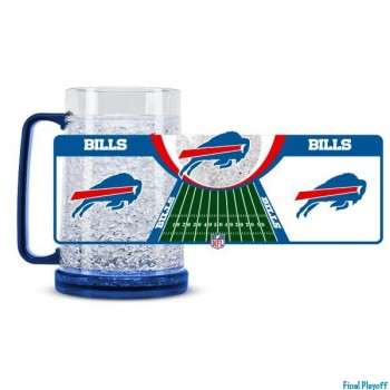 Buffalo Bills freezer mug | Final Playoff