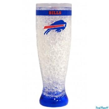 Buffalo Bills freezer pilsner   Final Playoff
