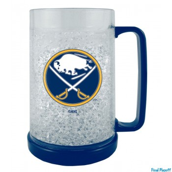 Buffalo Sabres freezer mug | Final Playoff