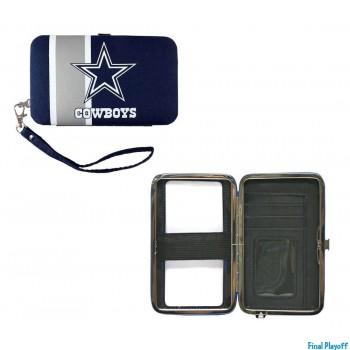 Dallas Cowboys phone case wallet | Final Playoff
