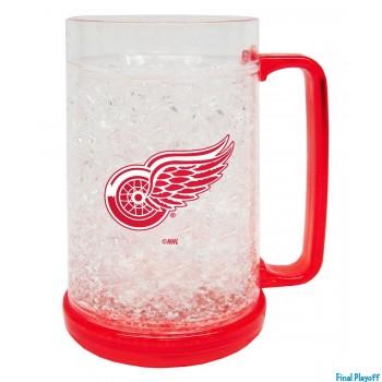 Detroit Red Wings freezer mug | Final Playoff