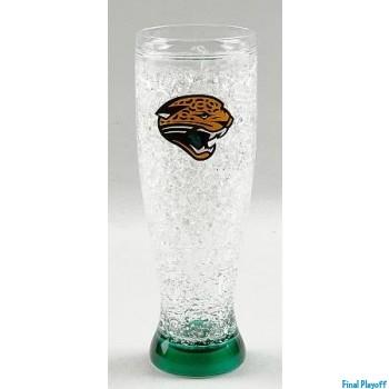 Jacksonville Jaguars freezer pilsner | Final Playoff
